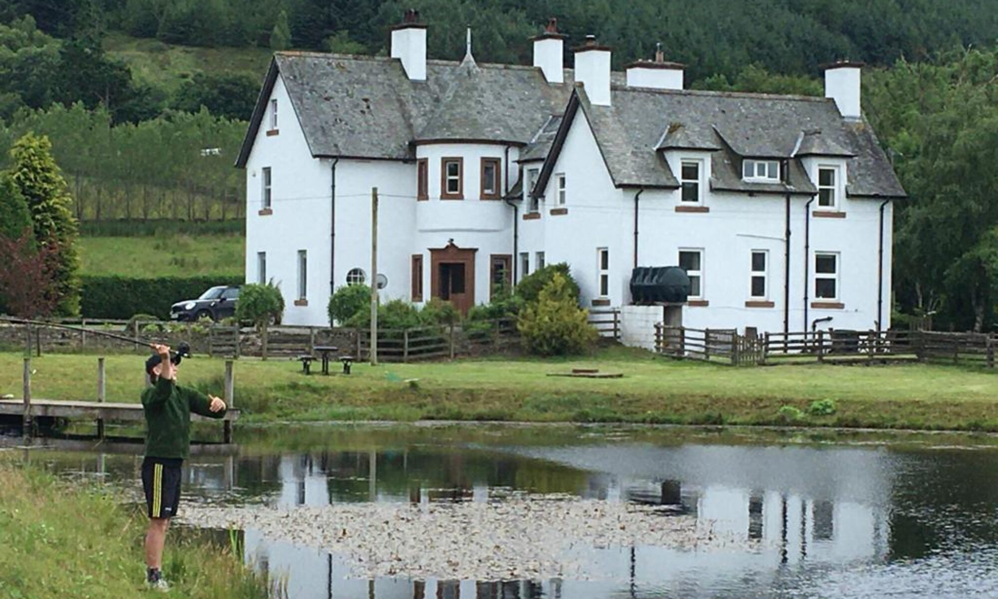 Shankend Country Cottages